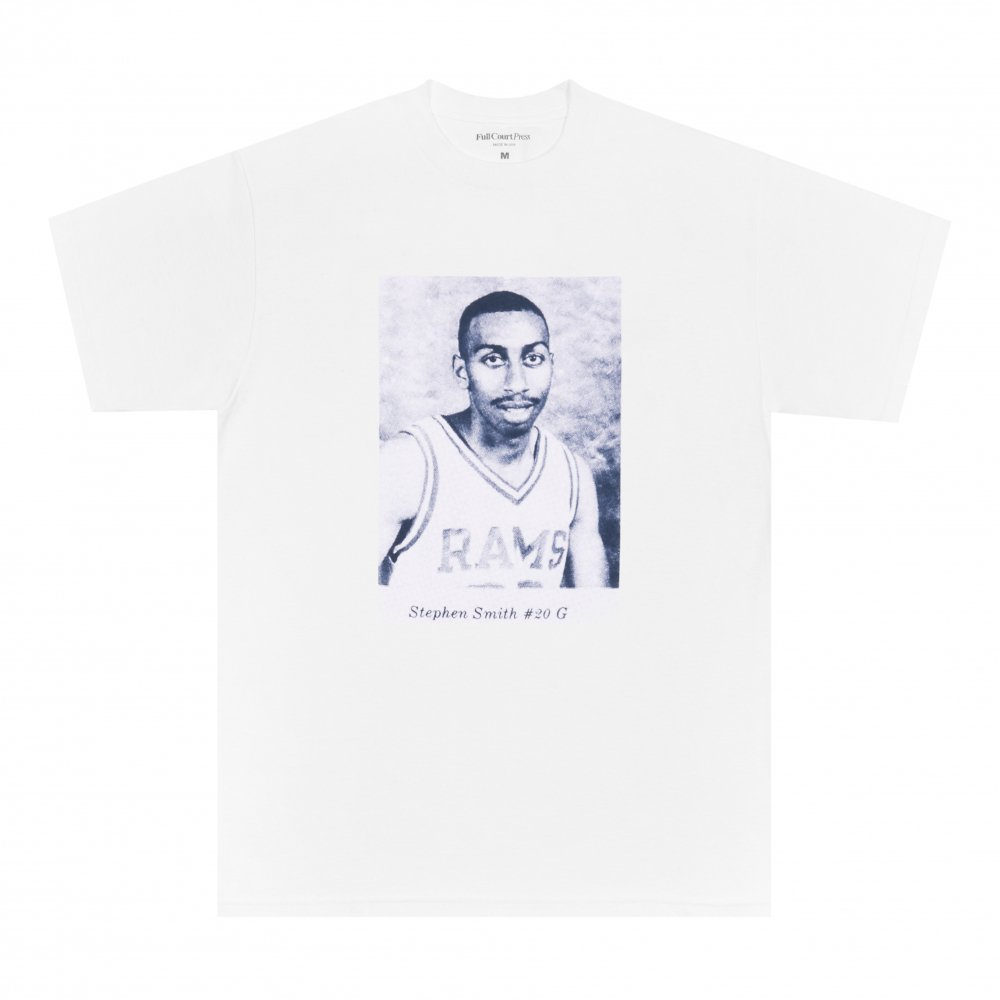 Full Court Press<br>Smith Tee<br>
