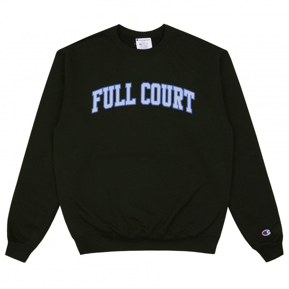 Full Court Press<br>FC Arch Crewneck<br>
