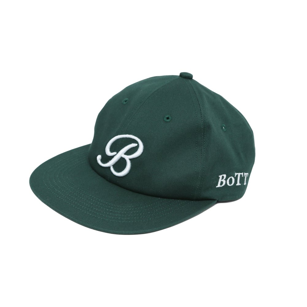 BoTT<br>B Logo cap<br>