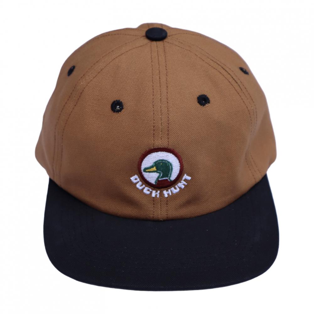 VOYAGE UTOPIA×ALWAYTH<br>Duck Hunt 6Panel Hat<br>