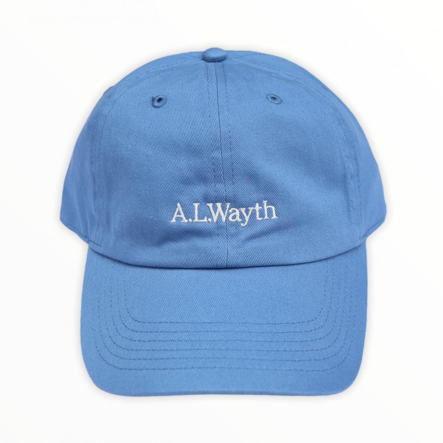 ALWAYTH<br>A.L.Wayth Cap<br>