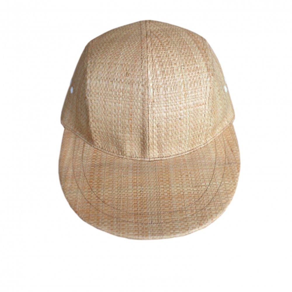 NOROLL<br>STRAW HONK CAP<br>