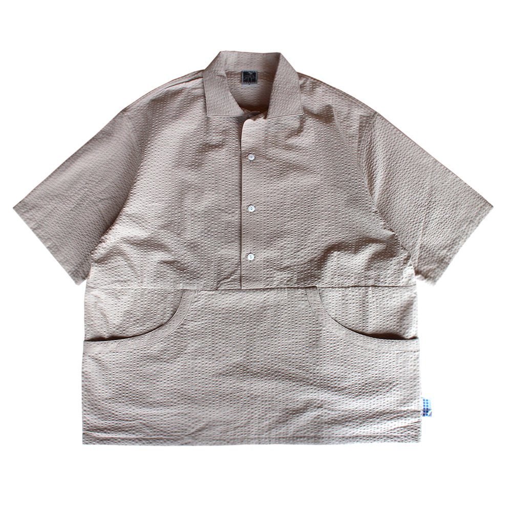 NOROLL<br>THROUGH SOLID SHIRT<br>