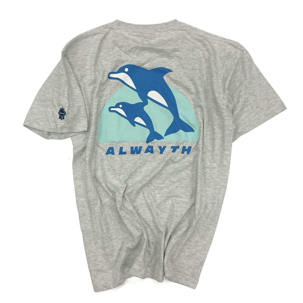 Alwayth<br>ADV World TEE<br>