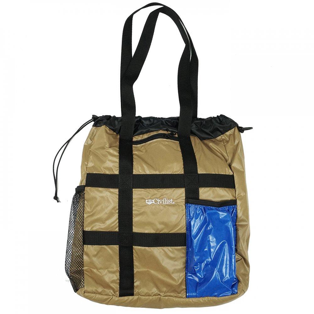 Civilist<br>Tech Tote Bag<br>