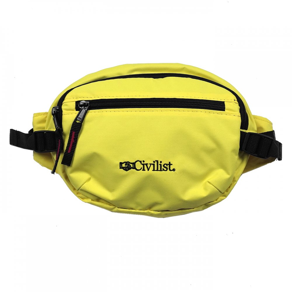 Civilist<br>Hip Bag<br>