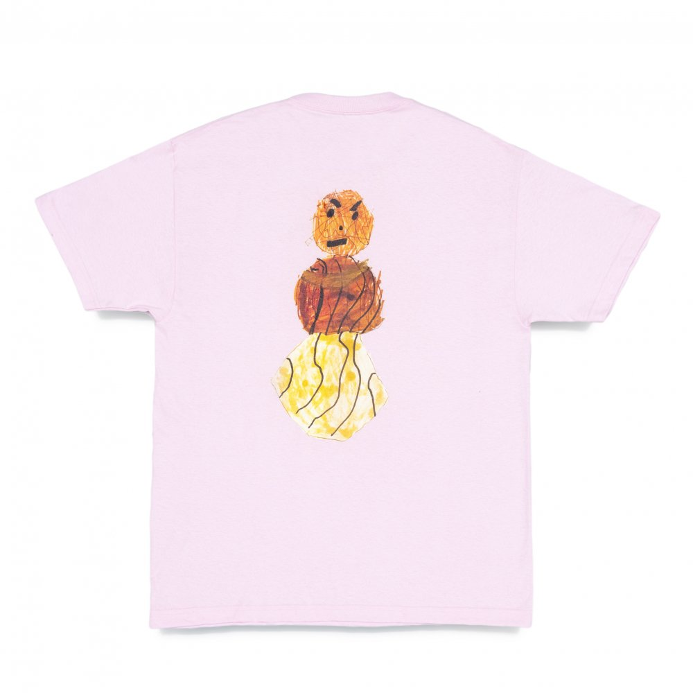 QUARTER SNACKS<br>MOTHER'S DAY SNACKMAN CHARITY TEE<br>