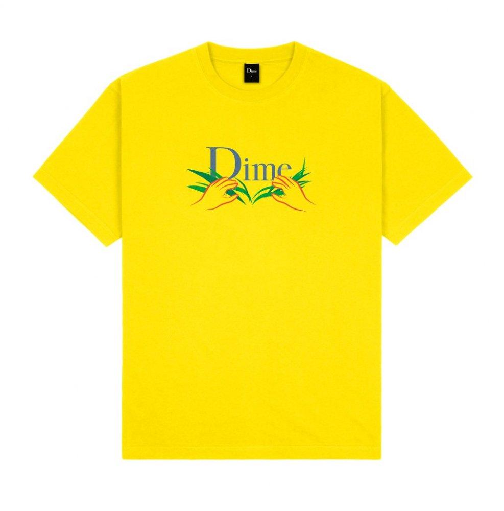 DIME<br>DIME CLASSIC GRASS T-SHIRT<br>