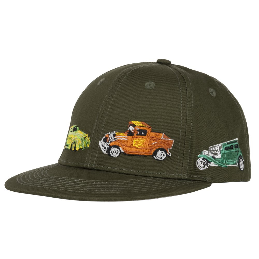 CLASSIC GRIP TAPE<br>HOT WHEELS HAT<br>