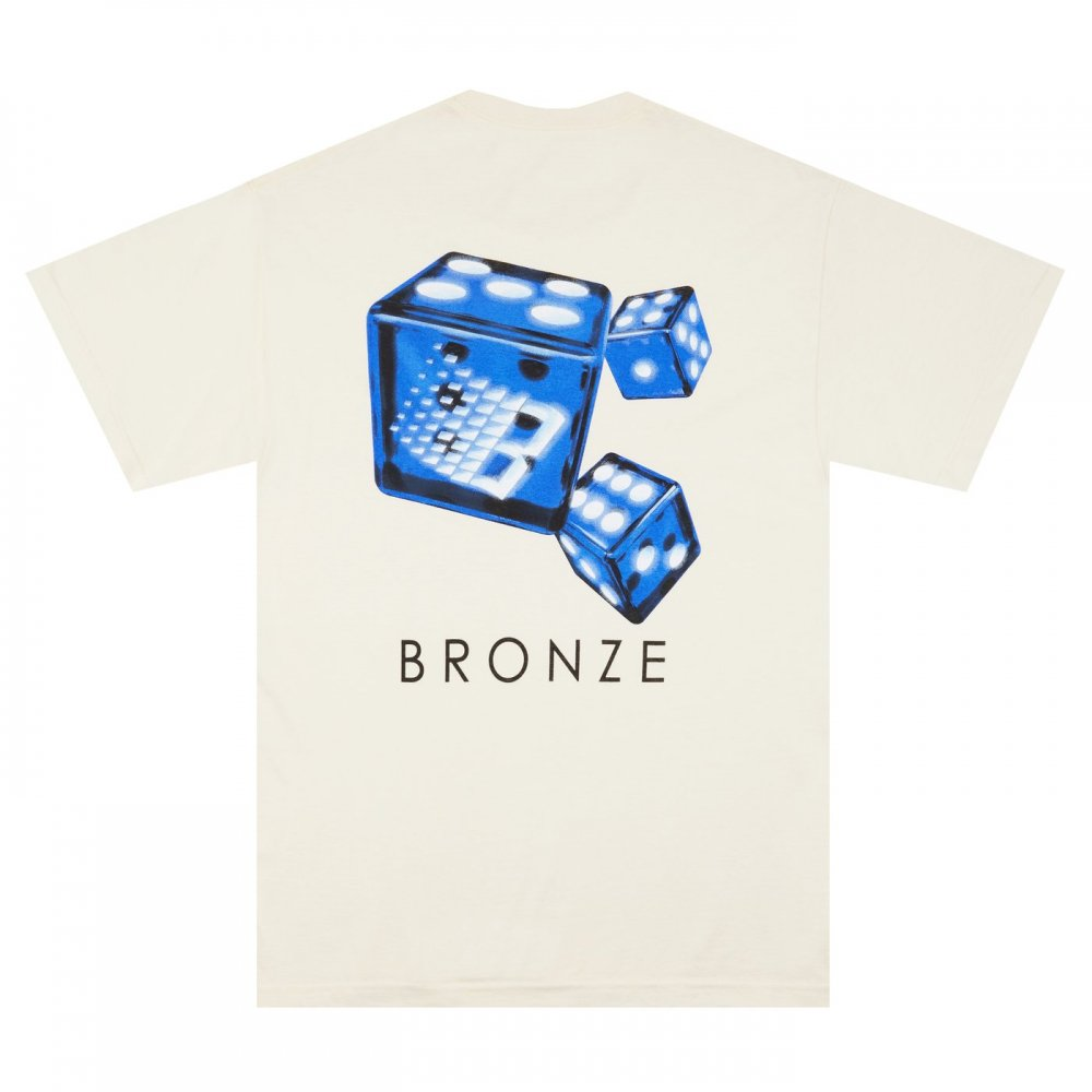BRONZE56K<br>DICE TEE<br>