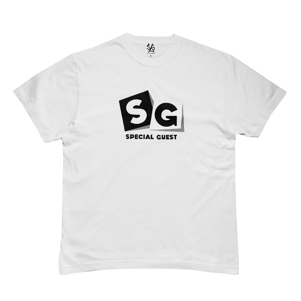 SPECIAL GUEST<br>SG Network Tee<br>