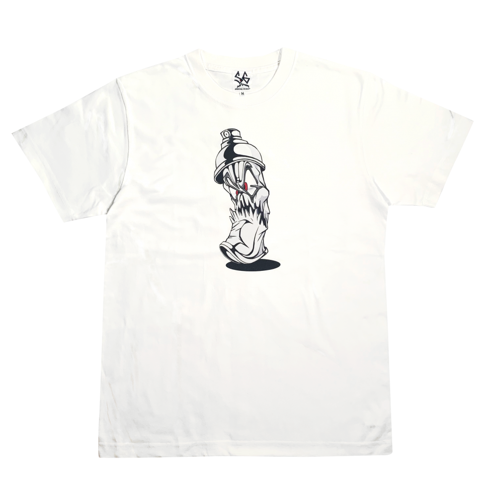 SPECIAL GUEST<br>SG Spray can Tee<br>