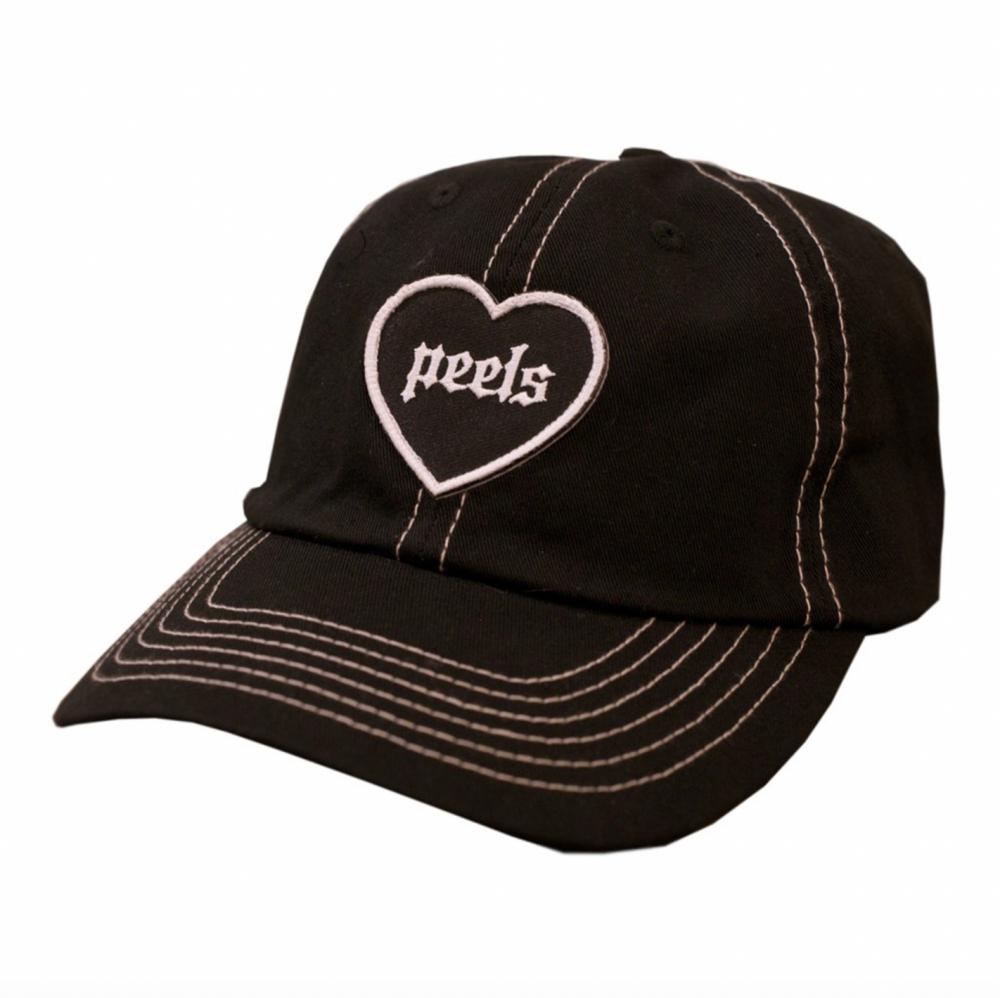 Peels<br>Heart Logo Hat<br>