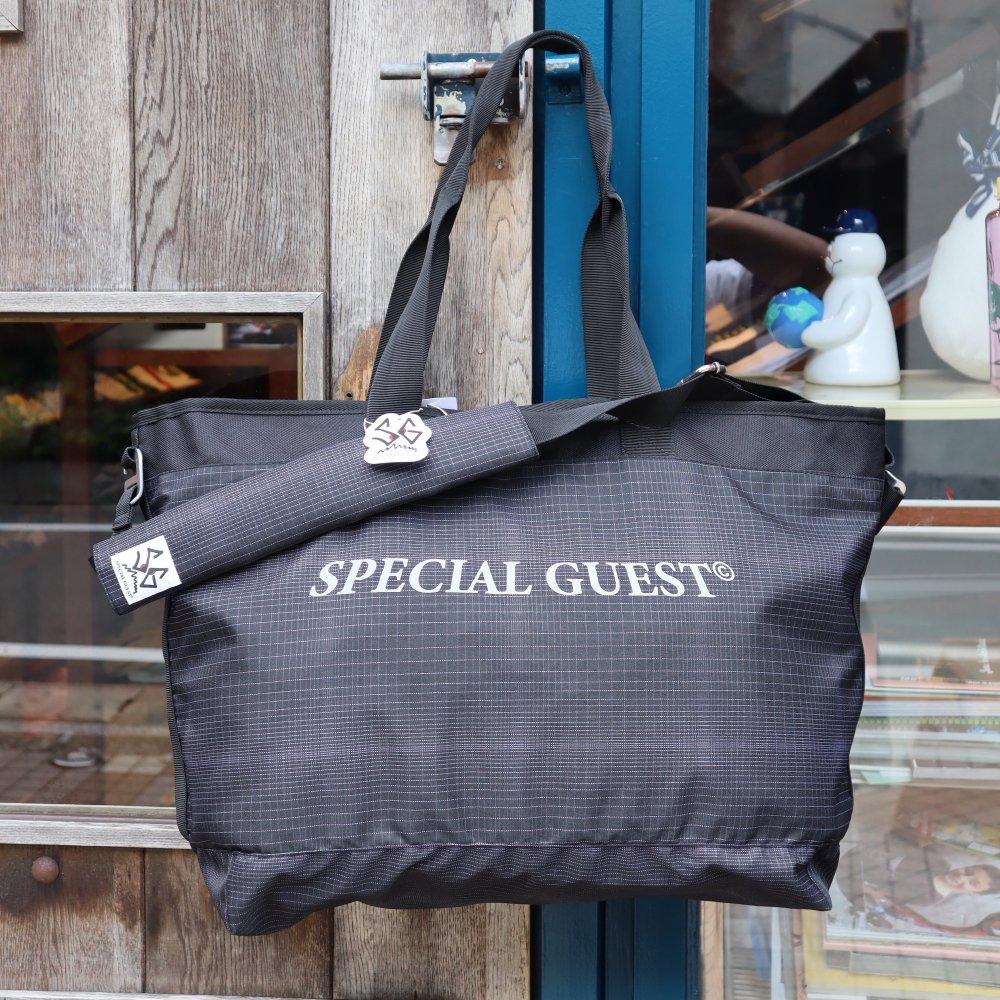 SPECIAL GUEST<br>Reflective 2way Bag<br>