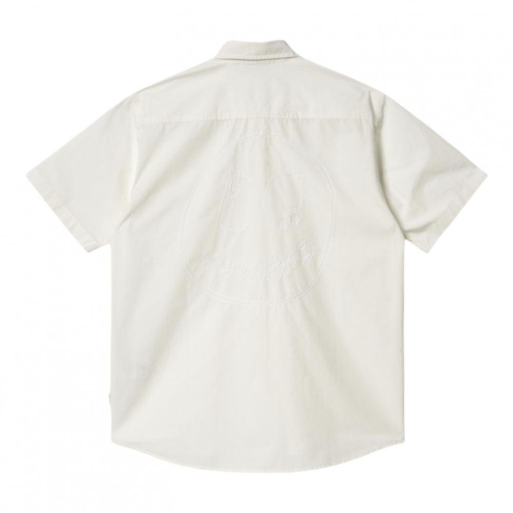 Carhartt WIP × Civilist<br>Logo Pocket Shirt<br>