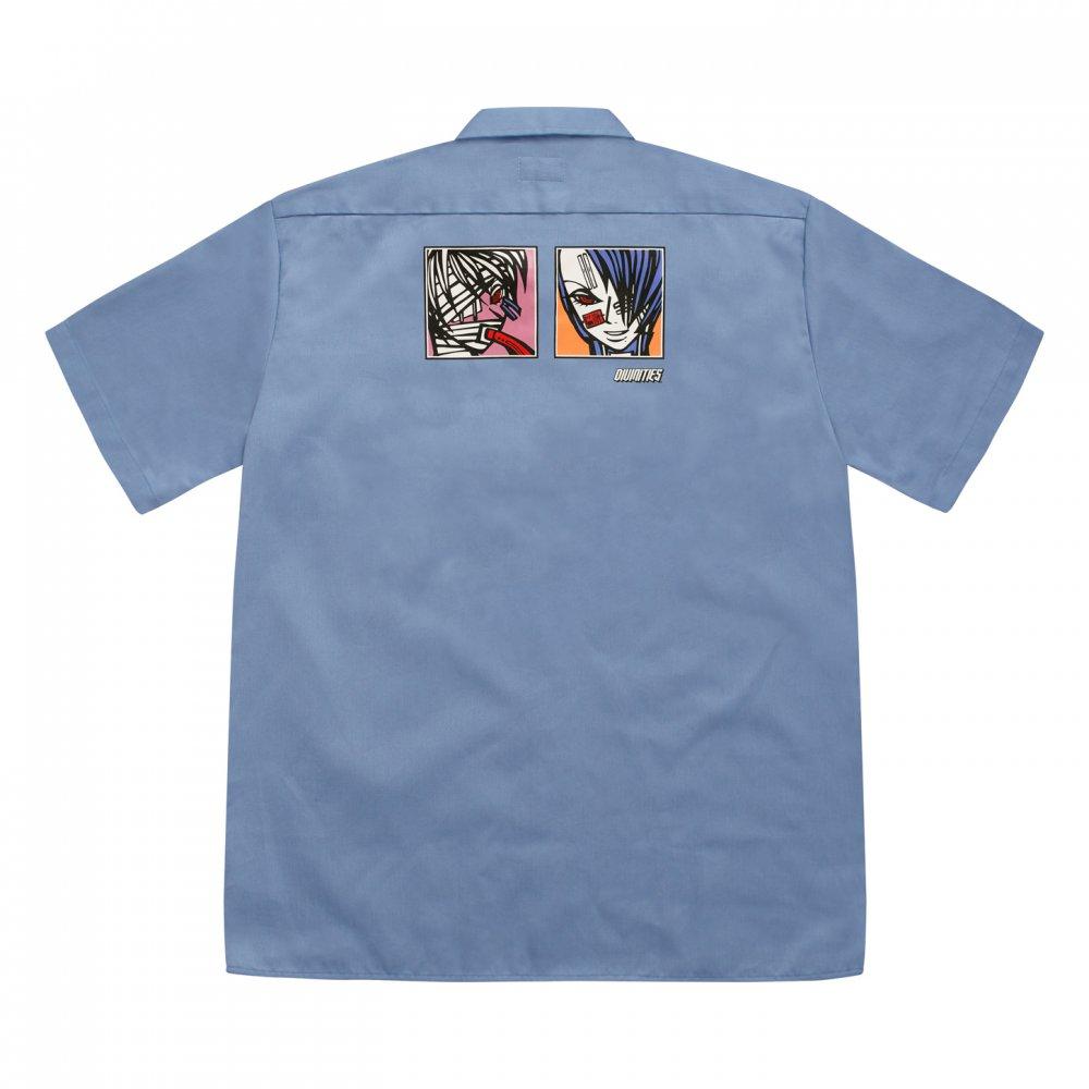 Divinities<br>Twins Work Shirt<br>