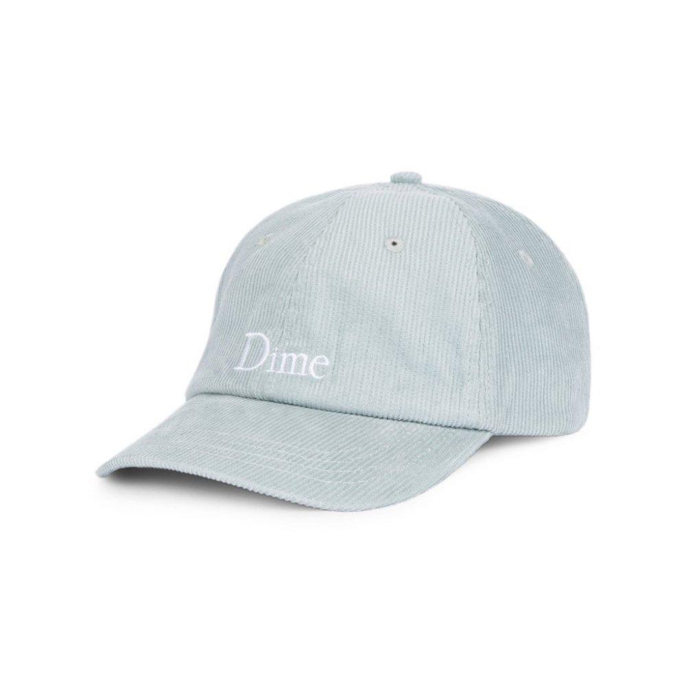DIME<br>DIME CLASSIC CORDUROY CAP<br>