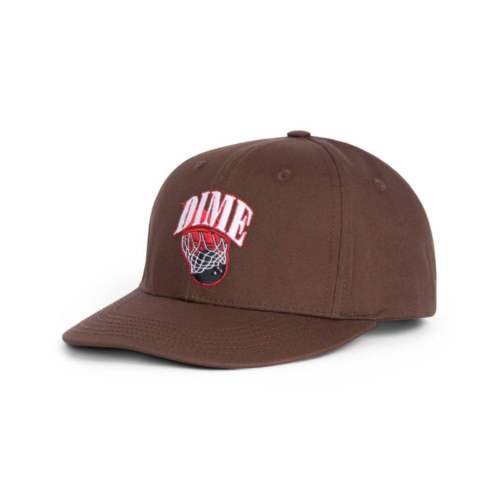 DIME<br>BASKETBOWL CAP<br>