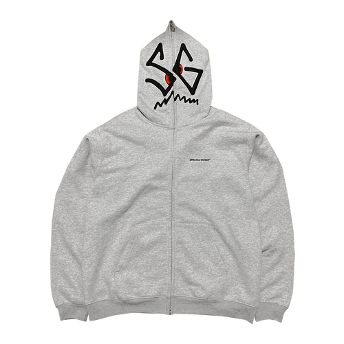SPECIAL GUEST<br>SG Face Hoodie<br>