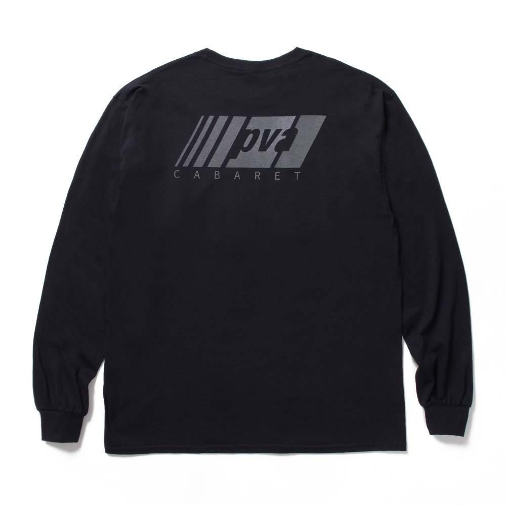 cabaret poval<br>Durrell L/S Tee<br>