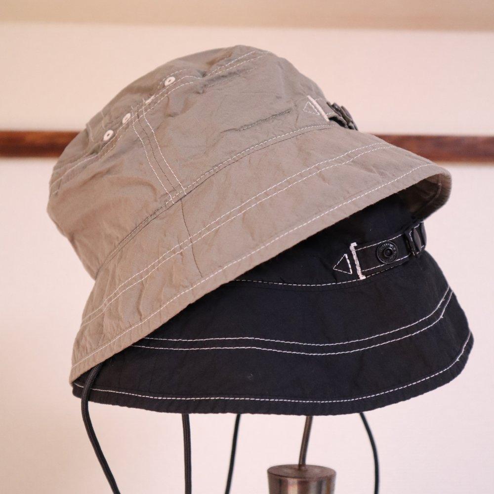 NOROLL<br>OZ LONG BRIM HAT<br>