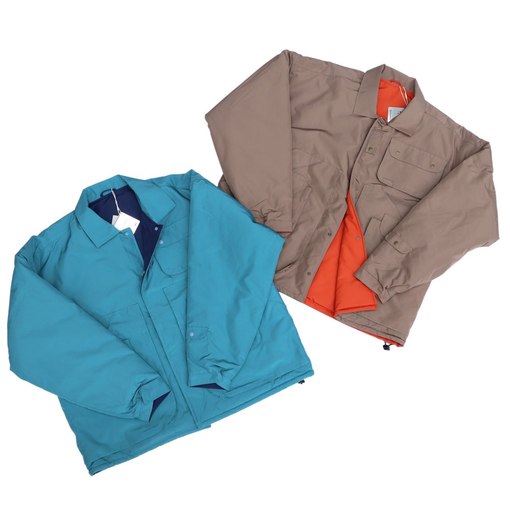 NOROLL<br>TWOFACE JACKET<br>