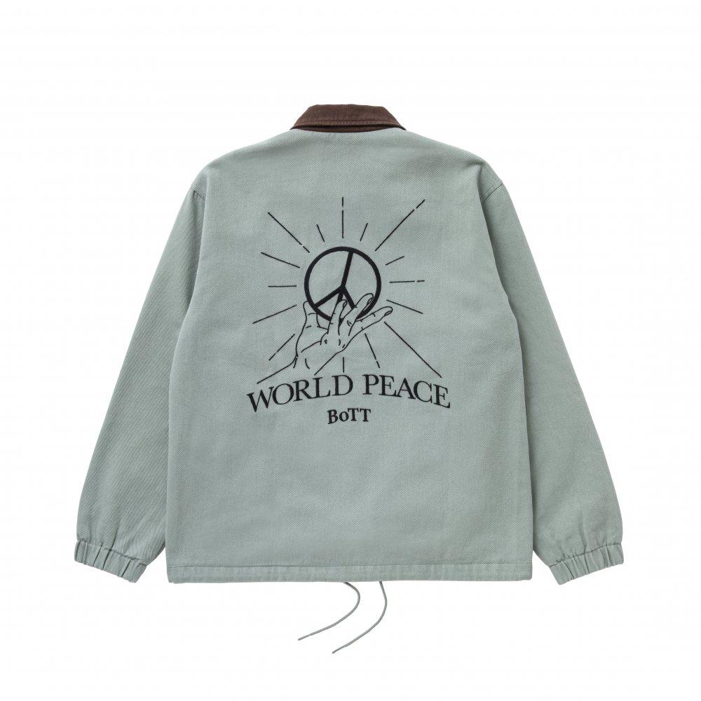 BoTT<br>Heavy Twill Coach jacket<br>