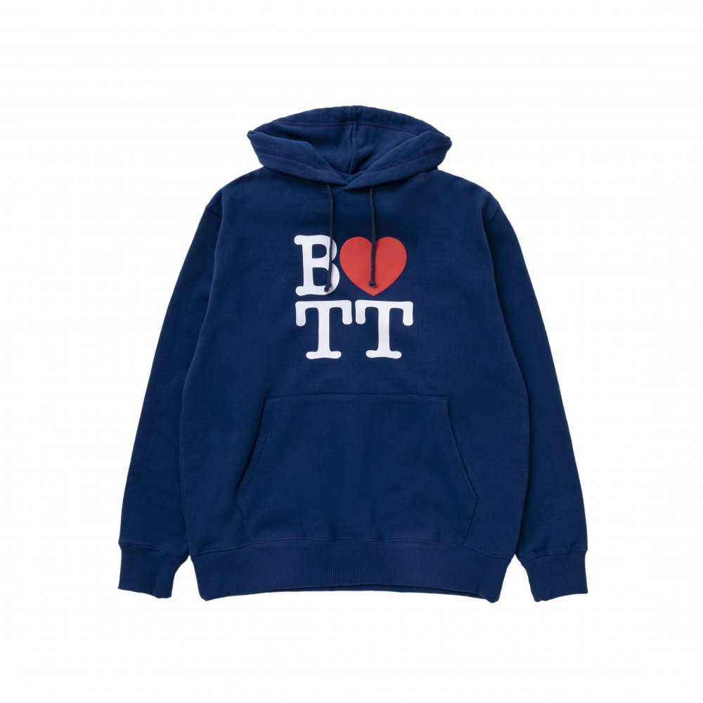 BoTT<br>LOVE BOTT Pullover Hood<br>