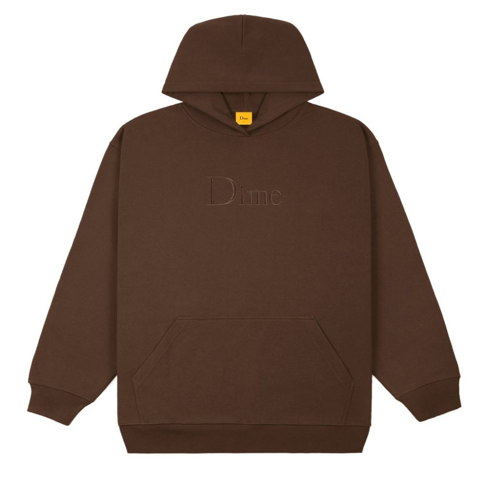 DIME<br>DIME CLASSIC HOODIE<br>
