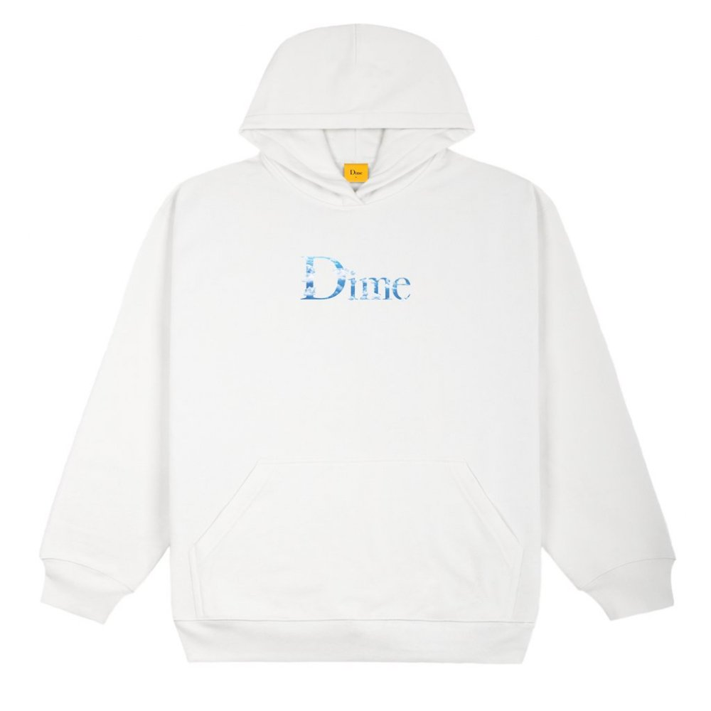 DIME<br>DIME CLASSIC CHEMTRAIL HOODIE<br>