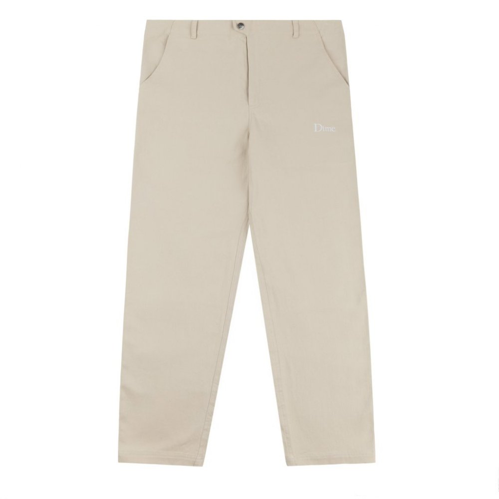 DIME<br>DIME CLASSIC CHINO PANTS<br>