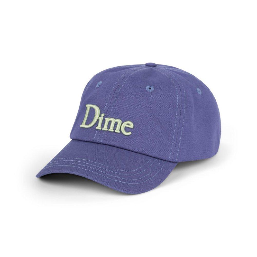 DIME<br>DIME CLASSIC 3D LOGO CAP<br>