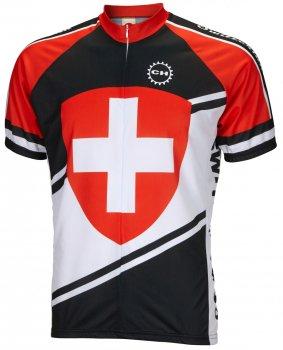 Switzerland Jersey