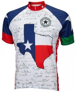 Texas Jersey