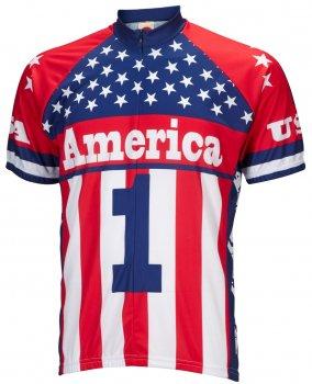America One Jersey