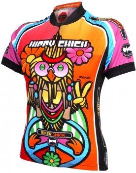 Ladies Hippy Chick Jersey