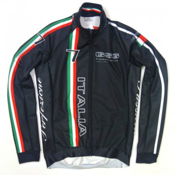 7ITA Castelfranco Jacket Black
