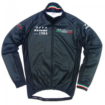 7ITA Milano Jacket Black