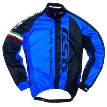 GSG Mezzaluna Jacket  Blue/Black