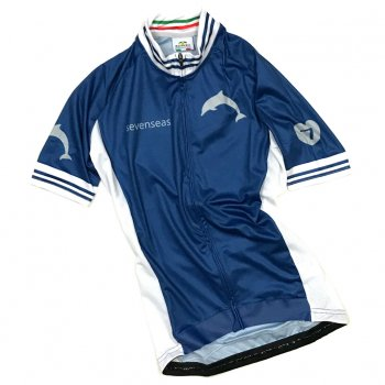 7ITA Sevenseas Lady  Jersey Blue