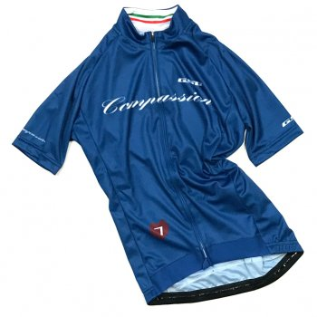 GSG Compassion Lady Jersey Navy