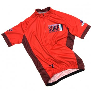 7ITA Beach Collection Jersey Red