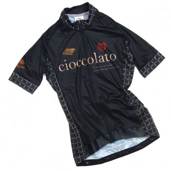 7ITA Ciocolato Lady Jersey Brown