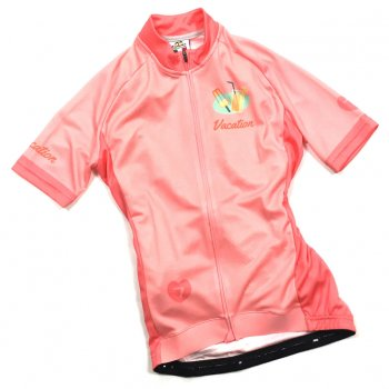 7ITA Beach Lady Jersey Red