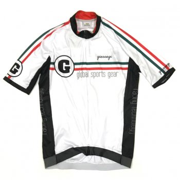 GSG G-RX Jersey White