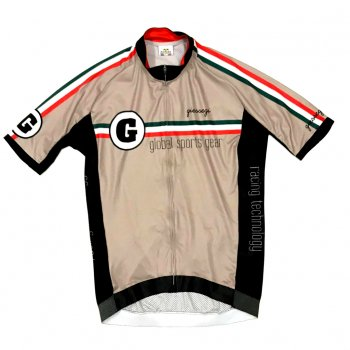 GSG G-RX Jersey Brown