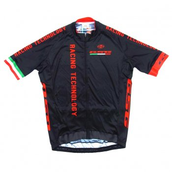 GSG RT-G Jersey Black/Red