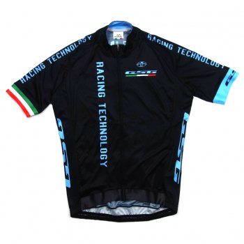 GSG RT-G Jersey Black/Blue