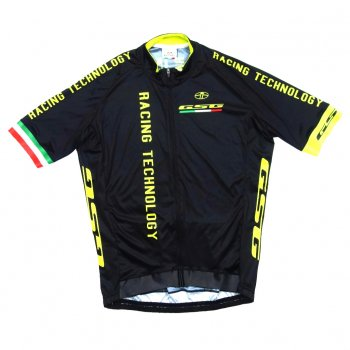 GSG RT-G Jersey Black/Yellow