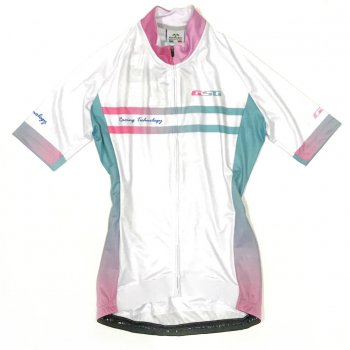 GSG AD-R Lady Jersey White/Pink